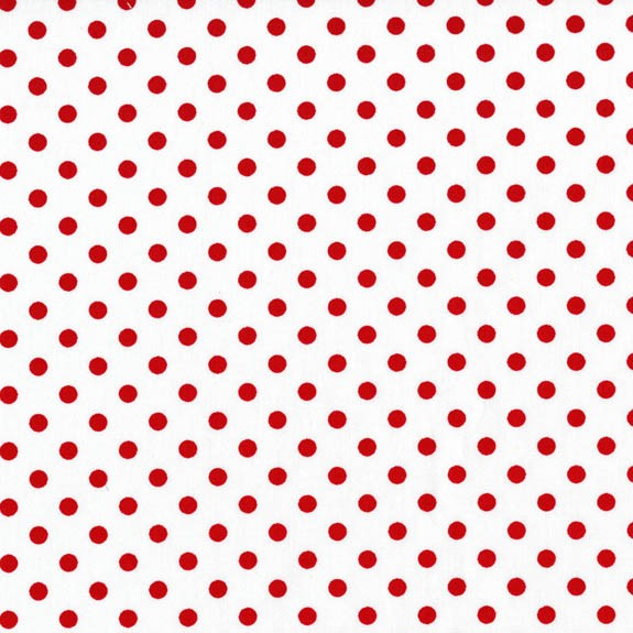 Dumb Dot By Michael Miller - Peppermint