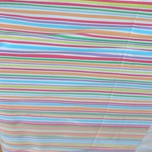 Slender Stripe By Michael Miller - Brite