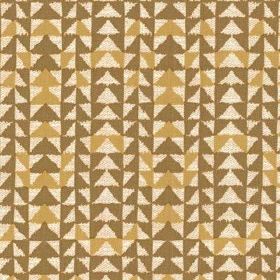 Wove It Or Weave It By Michael Miller - Citron