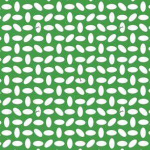 Dino Age By Contempo For Benartex - Green