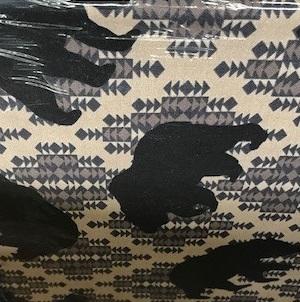 Totem By Kanvas For Benartex - Khaki