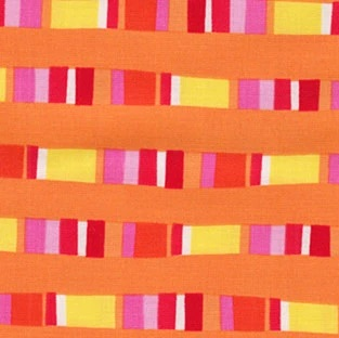 Tango By Kanvas - Orange