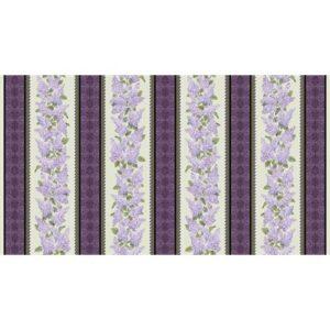 Lilacs In Bloom By Benartex - Sage