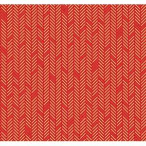 Jubilee By Contempo Studio For Benartex - Red