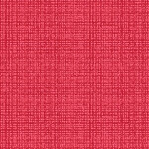 Color Weave By Contempo - Rouge