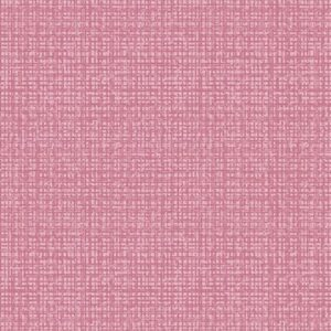 Color Weave By Contempo - Medium Pink