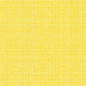 Color Weave By Contempo - Medium Yellow