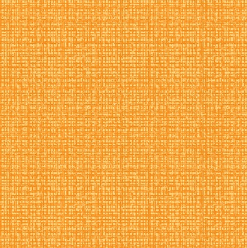 Color Weave By Contempo - Medium Orange
