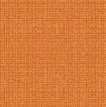Color Weave By Contempo - Orange