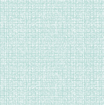 Color Weave By Contempo - Light Turquoise