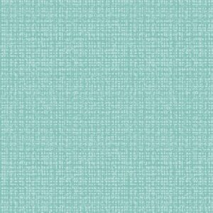 Color Weave By Contempo - Medium Turquoise