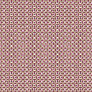 Soul Blossom By Cherry Guidry - Raspberry/Multi