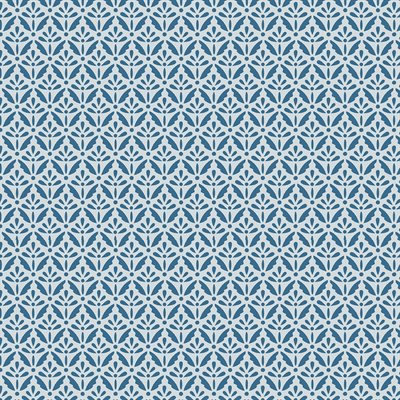 Home Grown By Nancy Halvorsen For Benartex - Blue