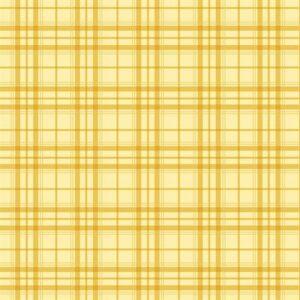 Home Grown By Nancy Halvorsen For Benartex - Yellow