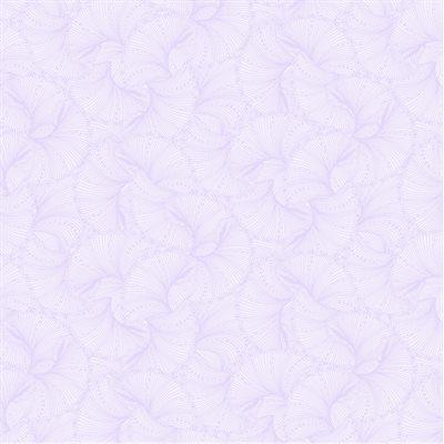 Horsen Around By Ann Lauer For Benartex - Light Purple