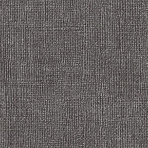 Burlap Solids By Benartex - Charcoal