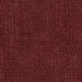 Burlap Solids By Benartex - Claret