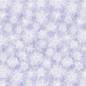 Pearl Frost By Kanvas Studio For Benartex - Powder Blue