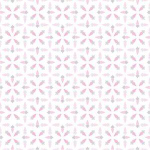 Hunny Bunny By Kanvas - White/Pink