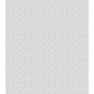 Palermo By Kanvas Studio For Benartex - Silver/White