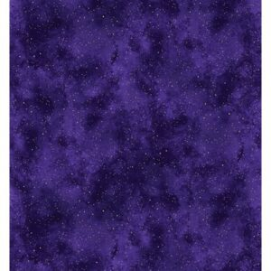 New Hue By Kanvas Studio - Purple/Gold