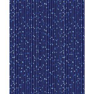 Blue Brilliance By Kanvas Studio - Dark Blue