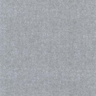Winter Wool Flannel By Cheryl Haynes For Benartex - Heather Gray