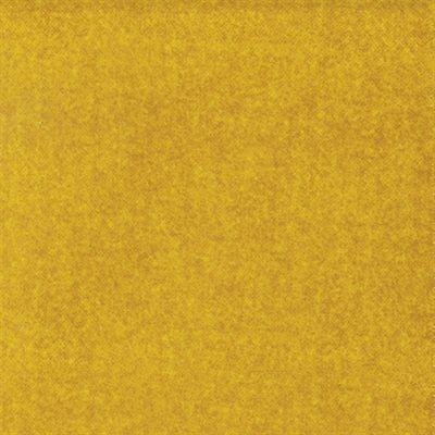 Winter Wool Flannel By Cheryl Haynes For Benartex - Gold