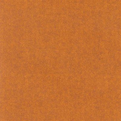 Winter Wool Flannel By Cheryl Haynes For Benartex - Orange