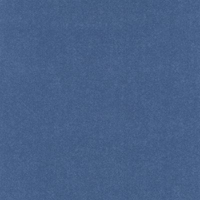 Winter Wool Flannel By Cheryl Haynes For Benartex - Blue