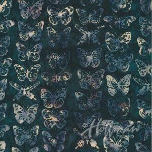 Bali Batiks By Hoffman - Chintz