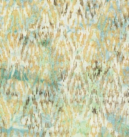 Oasis Batiks By Mckenna Ryan For Hoffman - Desert