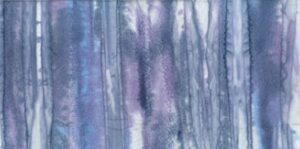 Oasis Batiks By Mckenna Ryan For Hoffman - Ombre/Wisteria