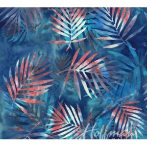 Bali Batiks By Hoffman - Yankee