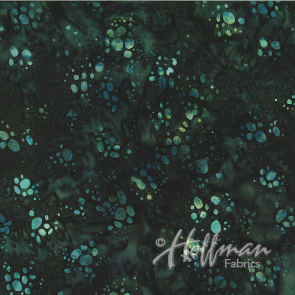 Bali Batiks By Hoffman - Dublin