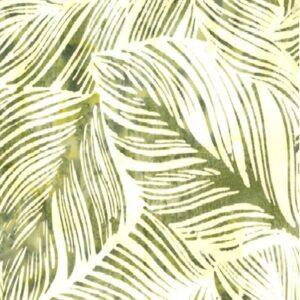 Bali Batiks By Hoffman - Paisley