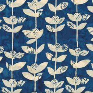 Bali Batiks By Hoffman - Indigo