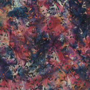 Bali Batiks By Hoffman - Gemstone