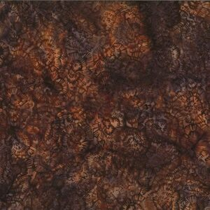 Bali Batiks By Hoffman - Havana