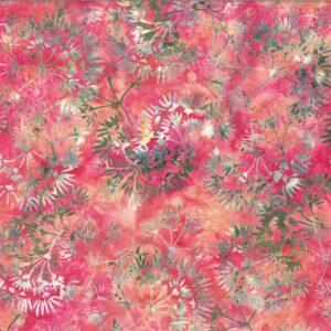 Bali Batiks By Hoffman - Frank