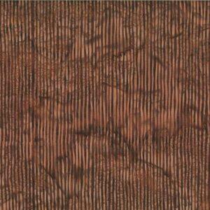 Bali Batiks By Hoffman - Chocolate