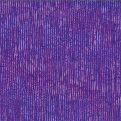 Bali Batiks By Hoffman - Purple