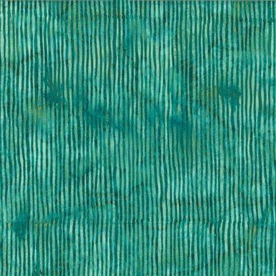 Bali Batiks By Hoffman - Turquoise