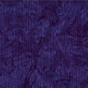 Bali Batiks By Hoffman - Aubergine