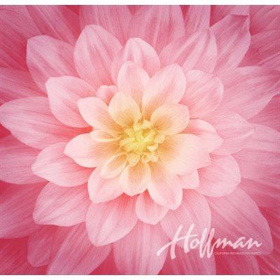 Dream Big Digital Print By Hoffman - Wild Rose