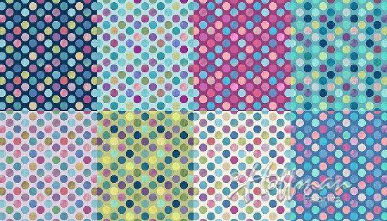 All A Twitter Ii Digital Print By Hoffman - Sweetpea