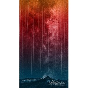 Out Of This World Digital Print By Hoffman - Canyon