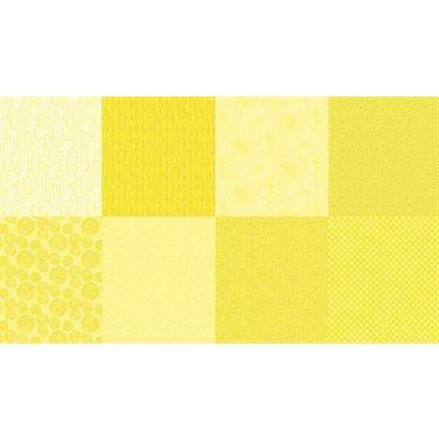 Details Ii Digital By Hoffman - Lemon