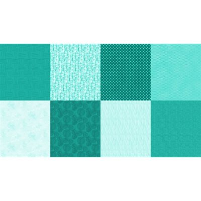 Details Digital By Hoffman - Turquoise