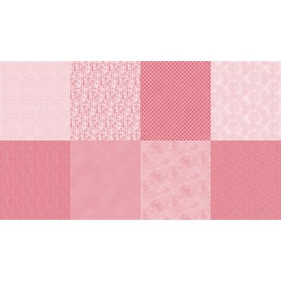 Details Digital By Hoffman - Ballet Pink